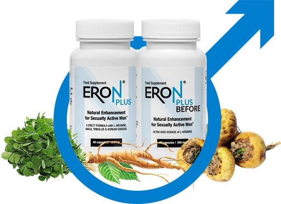 ¿Qué es Eron Plus?